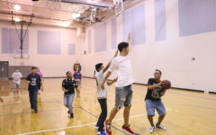 Unified Basketball team begins training with big goals