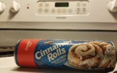 Cinnamon rolls' various qualities make them the best dessert