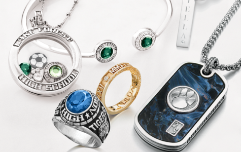Class jewelry isn't worth the cost
