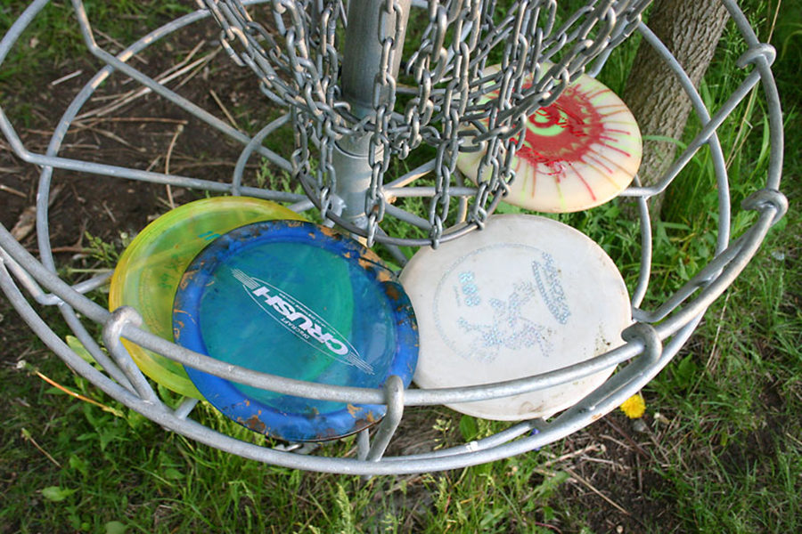 5 reasons to try disc golf