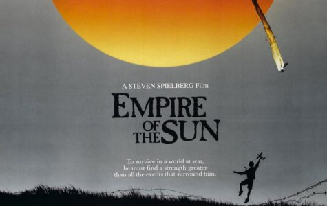 """""""Empire of the Sun"""" proves Spielberg's greatest work"""