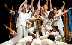 One Act cast presents life of Siddhartha