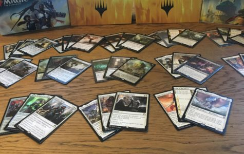 'Magic: The Gathering' creates complex possibilities