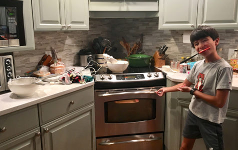 Baking makes rewarding, if difficult, hobby