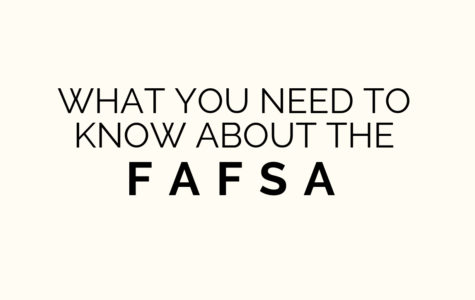 FAFSA weeks provides students with college resources