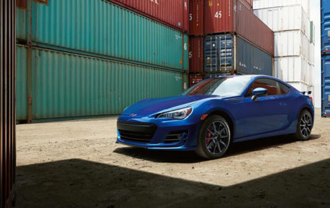 Top ten cheap performance cars