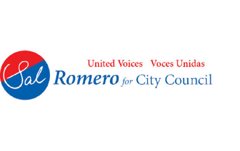 Q and A with City Council candidate Sal Romero