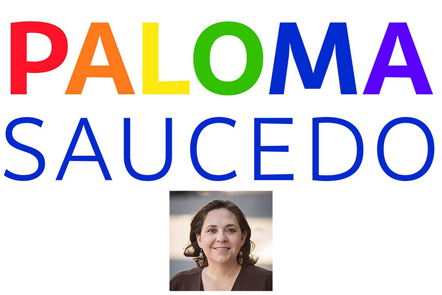 Q and A with City Council candidate Paloma Saucedo