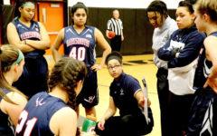 JV girls basketball looks for another stellar season