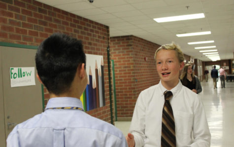 Debate competes in Broadway tournament