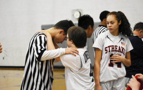 Unified Basketball hosts tournament