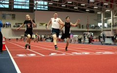 Thirteen indoor track runners qualify for the Class 5 State Meet