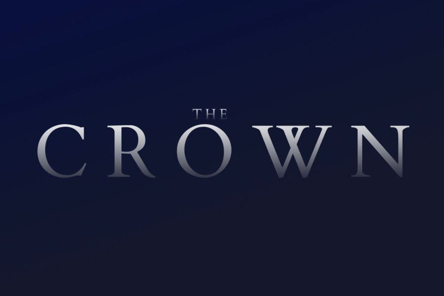 The+Crown%2C+first+released+in+2016%2C+details+the+life+of+Queen+Elizabeth+II+in+a+historical+drama+television+series.+