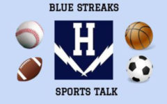 Blue Streaks Sports Talk Episode 8