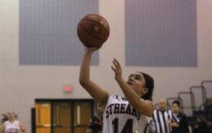JV girls basketball falls short to Charlottesville, 38-22