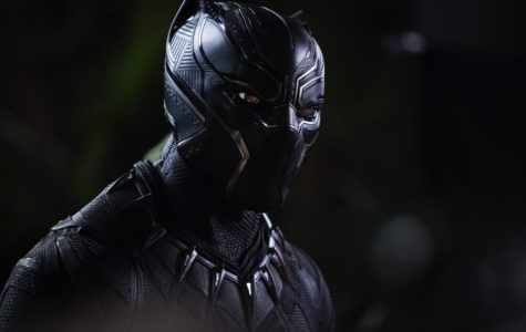Black Panther stands out as well-crafted, creatively designed film