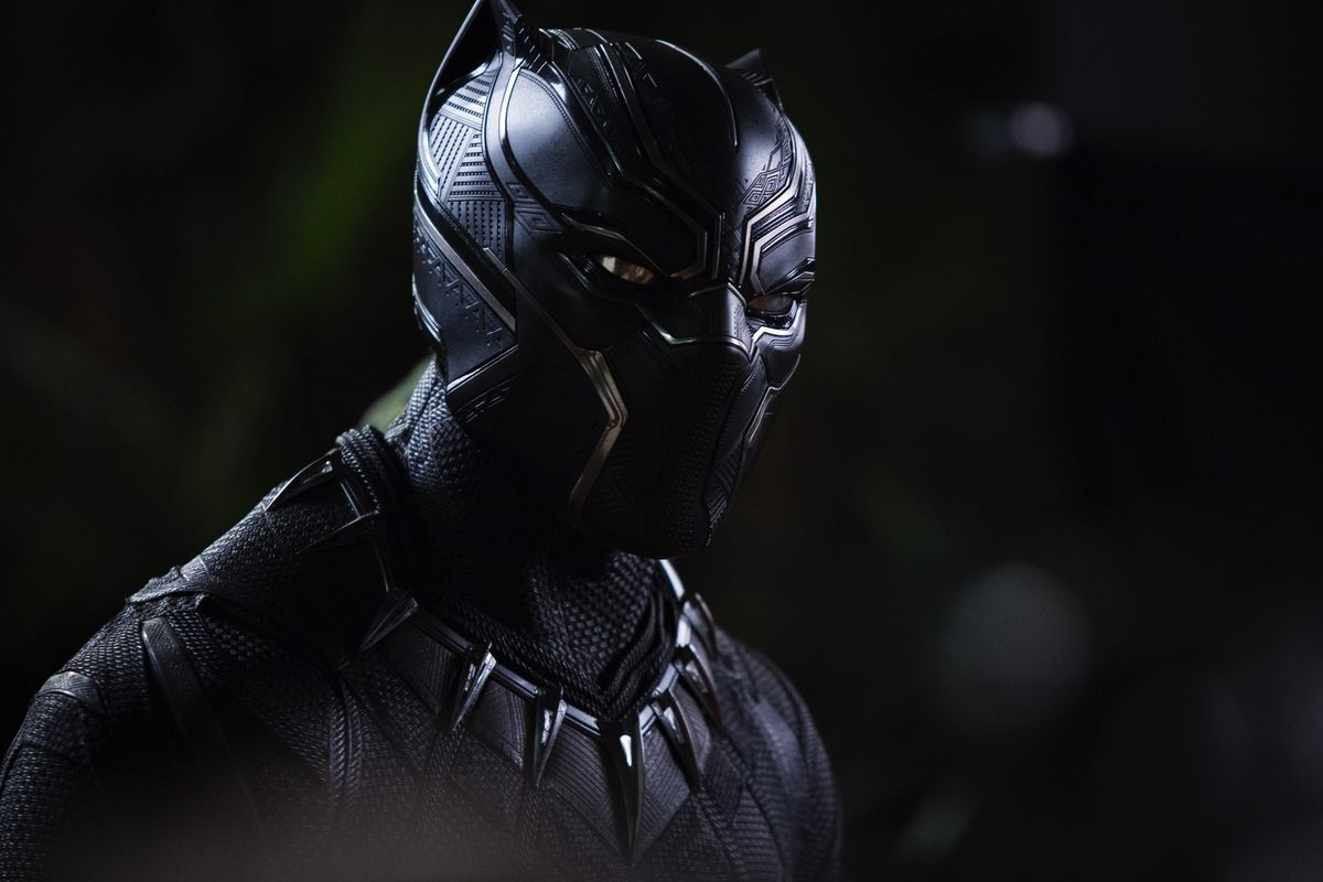 Rooker believes Black Panther has the potential to win Best Picture , drawing attention to the lack of diversity that had previously been associated with the awards.