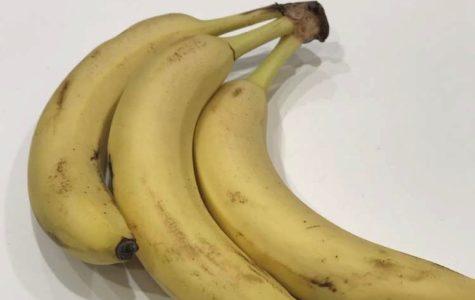 Five reasons why bananas are a-peeling