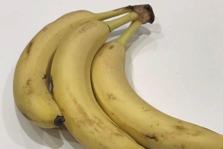 Bananas, bananas and more bananas!!!