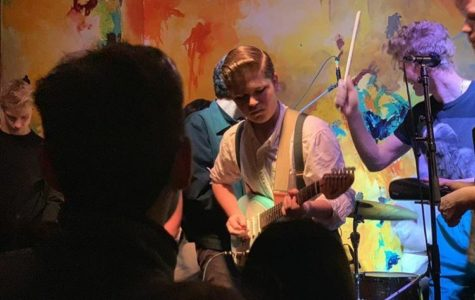 McCoy expands musical experience