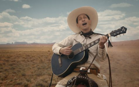 """""""The Ballad of Buster Scruggs"""" is an original take on a classic genre"""