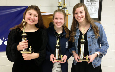 Debate team wins Tournament of Champions