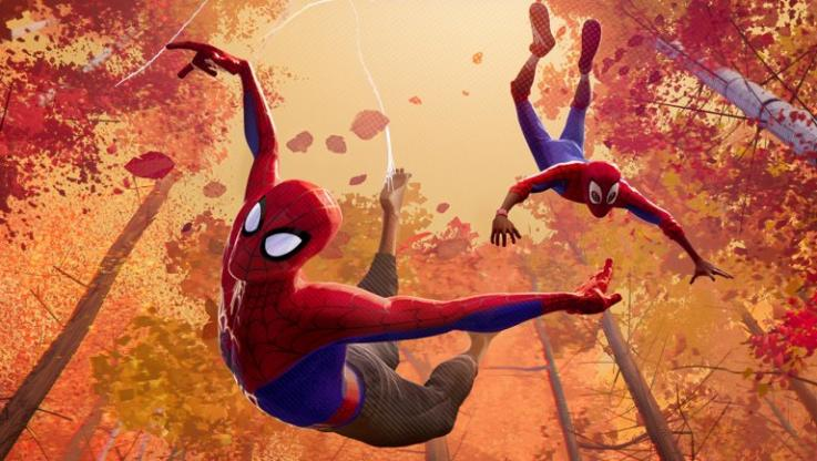Rooker is confident that with excellent writing and visuals, Spider-Man: Into the Spiderverse has the potential to be recognized with some of the best films of the year as an animated feature.