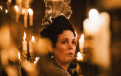 'The Favourite' provides wonderfully wicked period drama