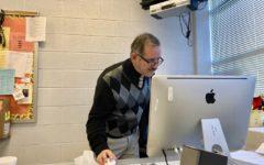 Garcia becomes teacher after lawyer career
