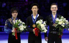 National Championships… more like Nathanial Chenmpionships