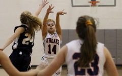 JV girls basketball falls to Turner Ashby