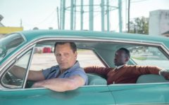 """""""Green Book"""" is a crowd-pleasing road trip of a film"""