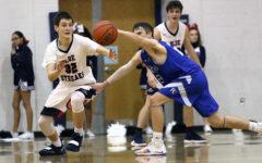 Streaks defeat Wildcats on senior night