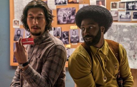 """""""BlacKkKlansman"""" delivers a fierce punch to racist American ideals"""