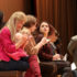 Legally Blonde performs for eighth-graders in first public show