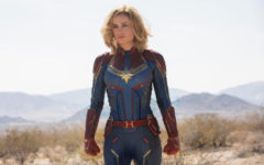 'Captain Marvel' soars female empowerment to new heights