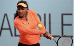 Williams narrates female athletes in Nike commercial