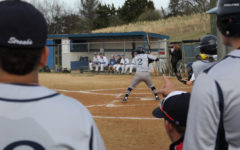 Streaks fall to Albemarle in baseball opener