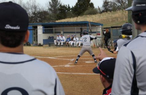Streaks fall to Albemarle in baseball opener