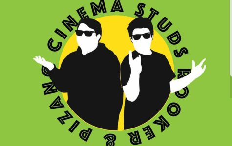 Cinema Studs: Movie reviews by Sam Rooker and Kevin Pizano