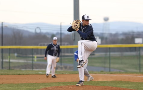 Varsity baseball falls to Fort Defiance 5-2