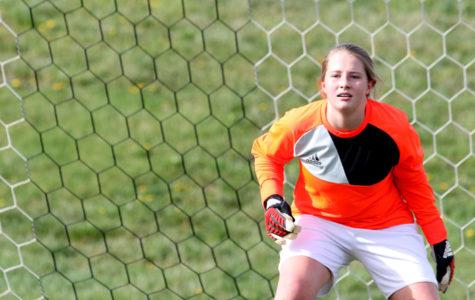 JV girls soccer defeats Little Giants 3-2
