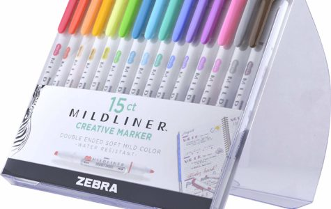 Zebra Pen Midliner set is worth purchasing