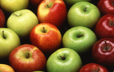 Why apples are amazing