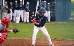 Varsity baseball takes loss against Riverhead 13-0