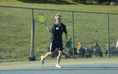 Streaks tennis beats Spotswood 8-1