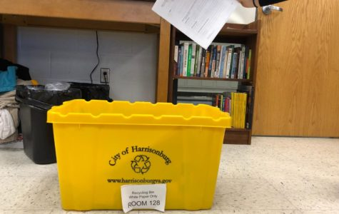 New recycling program generates positive impact