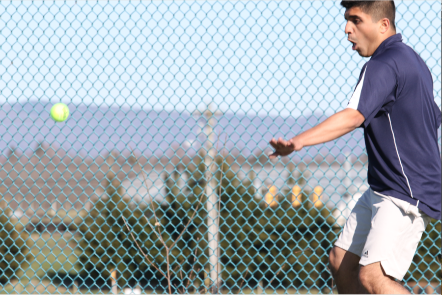 Spring break gives Chaudhry chance to play on top six