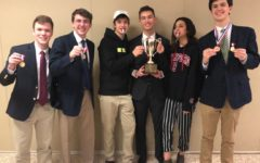Aboutabl advances to National debate tournament