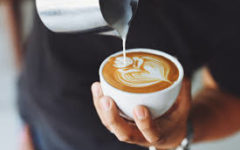 Coffee makes versatile, enjoyable drink
